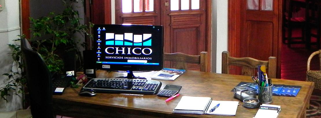 Nosotros oficina